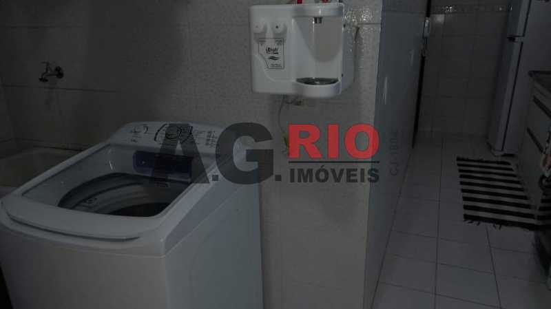 07b5ce87d131987a68c77ad4859693 - Casa à venda Rua Atininga,Rio de Janeiro,RJ - R$ 700.000 - TQCA20033 - 17
