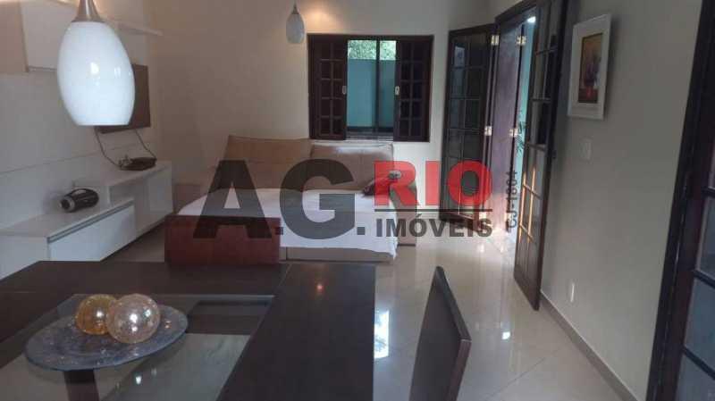 73f00f16f6591ba469d8623ef31bd8 - Casa à venda Rua Atininga,Rio de Janeiro,RJ - R$ 700.000 - TQCA20033 - 7