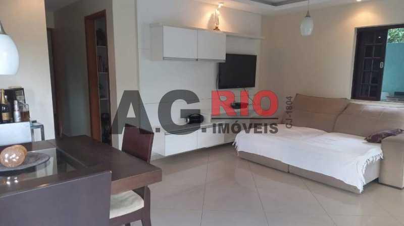 d63ddac7005662322decd8c2c71f8f - Casa à venda Rua Atininga,Rio de Janeiro,RJ - R$ 700.000 - TQCA20033 - 6