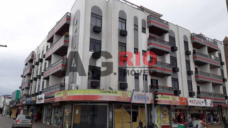 WhatsApp Image 2020-10-20 at 1 - Apartamento 3 quartos para alugar Rio das Ostras,RJ - R$ 1.500 - FRAP30080 - 1