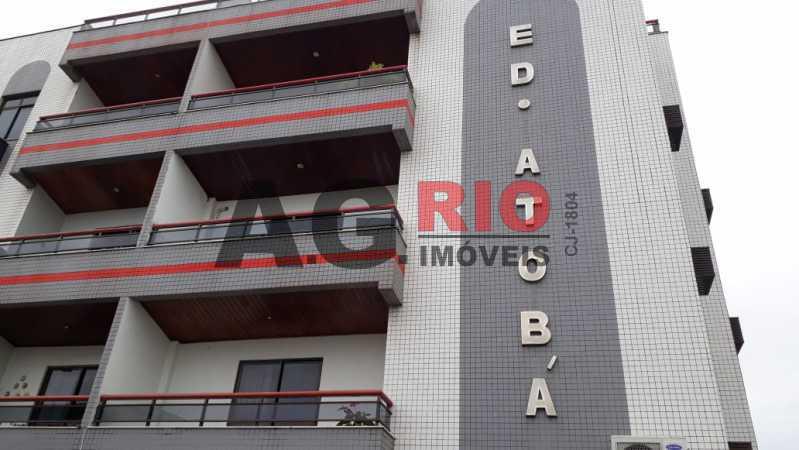 WhatsApp Image 2020-10-20 at 1 - Apartamento 3 quartos para alugar Rio das Ostras,RJ - R$ 1.500 - FRAP30080 - 3
