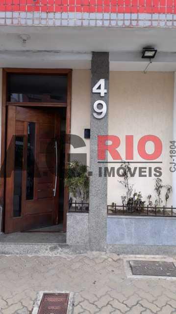WhatsApp Image 2020-10-20 at 1 - Apartamento 3 quartos para alugar Rio das Ostras,RJ - R$ 1.500 - FRAP30080 - 4