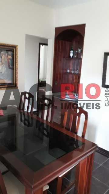 WhatsApp Image 2020-10-20 at 1 - Apartamento 3 quartos para alugar Rio das Ostras,RJ - R$ 1.500 - FRAP30080 - 7