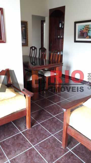 WhatsApp Image 2020-10-20 at 1 - Apartamento 3 quartos para alugar Rio das Ostras,RJ - R$ 1.500 - FRAP30080 - 8
