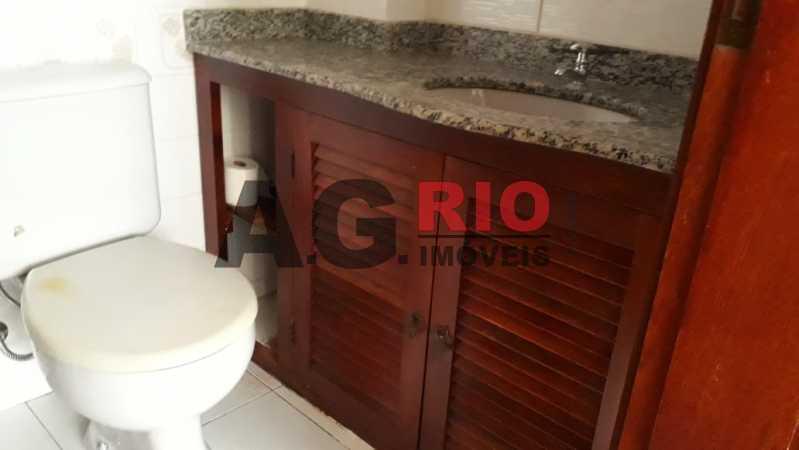 WhatsApp Image 2020-10-20 at 1 - Apartamento 3 quartos para alugar Rio das Ostras,RJ - R$ 1.500 - FRAP30080 - 18
