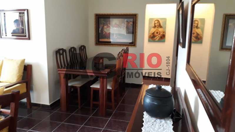 WhatsApp Image 2020-10-20 at 1 - Apartamento 3 quartos para alugar Rio das Ostras,RJ - R$ 1.500 - FRAP30080 - 10