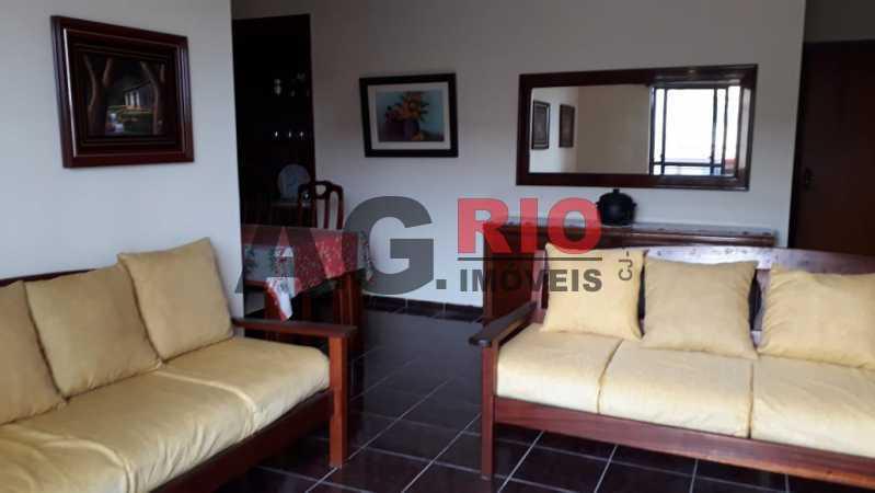 WhatsApp Image 2020-10-20 at 1 - Apartamento 3 quartos para alugar Rio das Ostras,RJ - R$ 1.500 - FRAP30080 - 9