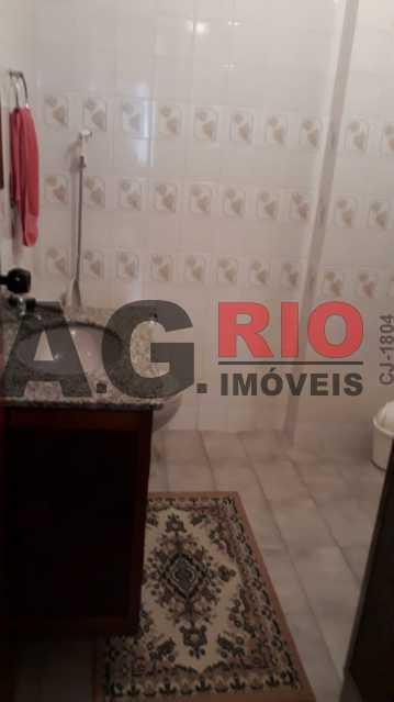 WhatsApp Image 2020-10-20 at 1 - Apartamento 3 quartos para alugar Rio das Ostras,RJ - R$ 1.500 - FRAP30080 - 21