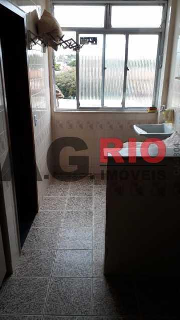 WhatsApp Image 2020-10-20 at 1 - Apartamento 3 quartos para alugar Rio das Ostras,RJ - R$ 1.500 - FRAP30080 - 25