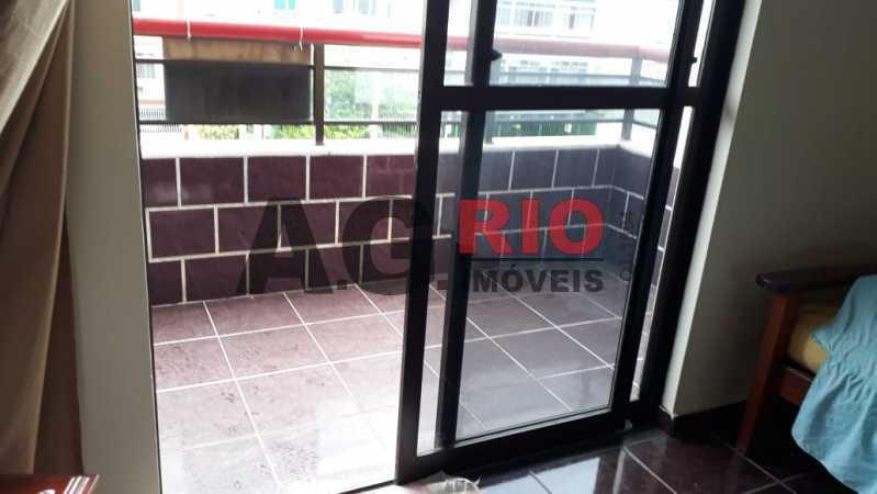 WhatsApp Image 2020-10-20 at 1 - Apartamento 3 quartos para alugar Rio das Ostras,RJ - R$ 1.500 - FRAP30080 - 13