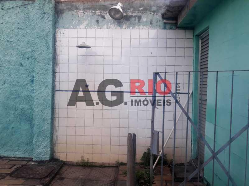 20200910_163721 - Prédio 463m² à venda Rio de Janeiro,RJ Bangu - R$ 400.000 - VVPR00003 - 5