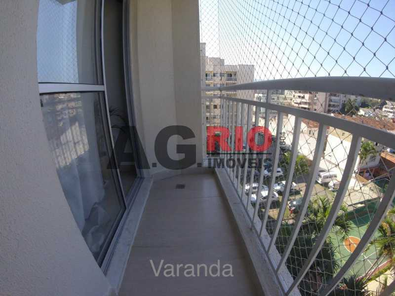 WhatsApp Image 2020-10-20 at 1 - Apartamento 2 quartos à venda Rio de Janeiro,RJ - R$ 260.000 - VVAP20778 - 4