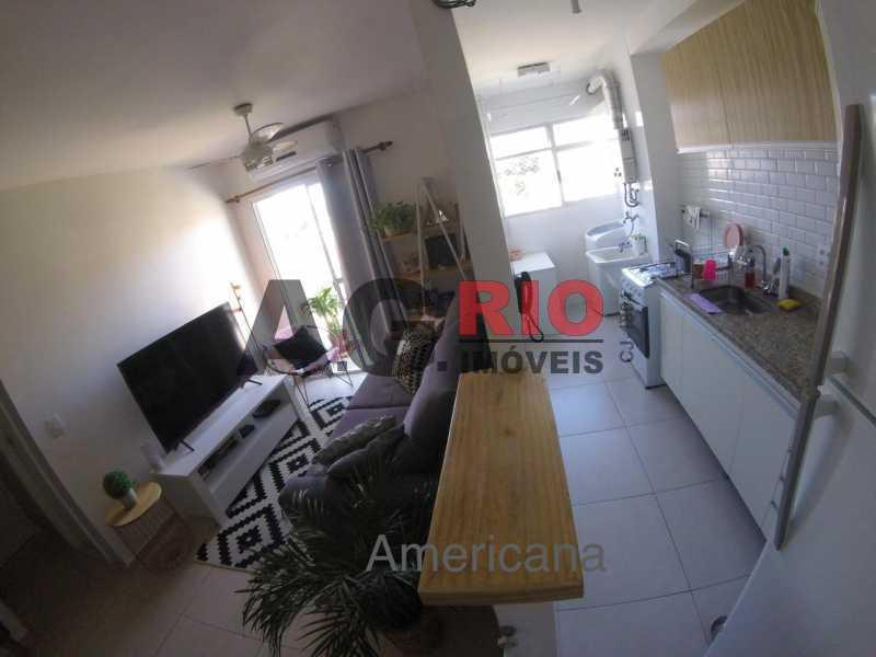 WhatsApp Image 2020-10-20 at 1 - Apartamento 2 quartos à venda Rio de Janeiro,RJ - R$ 260.000 - VVAP20778 - 24
