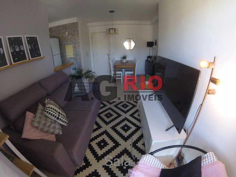 WhatsApp Image 2020-10-20 at 1 - Apartamento 2 quartos à venda Rio de Janeiro,RJ - R$ 260.000 - VVAP20778 - 25