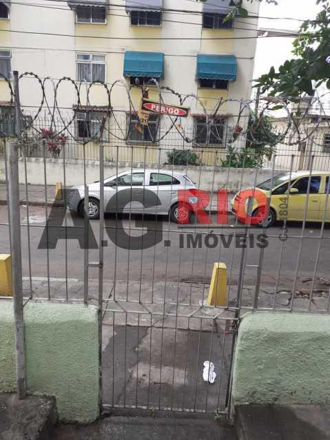 4a0e0d62-6862-4f96-b3f8-233288 - Apartamento 2 quartos para alugar Rio de Janeiro,RJ - R$ 750 - TQAP20499 - 5