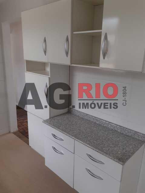 8d9a7cee-9ccf-43c1-9e64-47a3b2 - Apartamento 2 quartos para alugar Rio de Janeiro,RJ - R$ 750 - TQAP20499 - 7