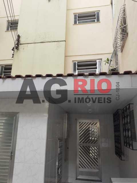 73c7efa0-cf82-4c39-a456-de29b0 - Apartamento 2 quartos para alugar Rio de Janeiro,RJ - R$ 750 - TQAP20499 - 11