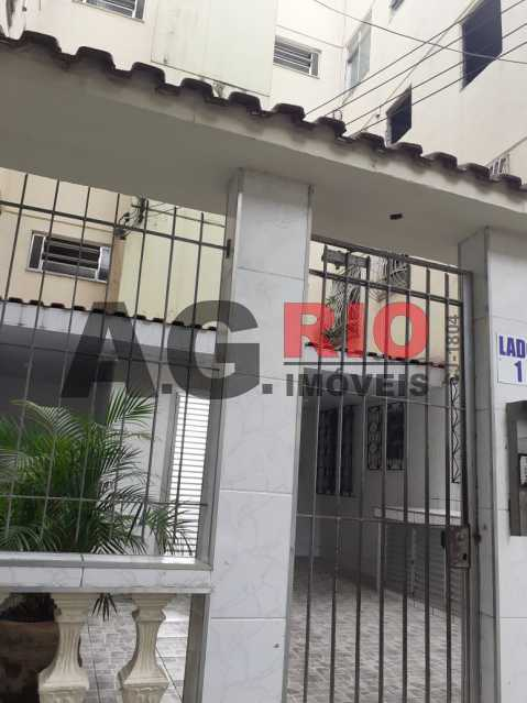 17924adc-9aa5-48b3-abac-8336d7 - Apartamento 2 quartos para alugar Rio de Janeiro,RJ - R$ 750 - TQAP20499 - 12