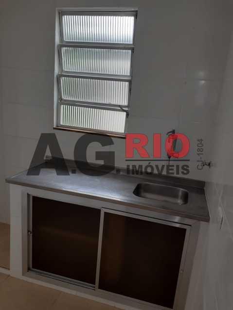 42486884-3bbf-444c-a495-94877c - Apartamento 2 quartos para alugar Rio de Janeiro,RJ - R$ 750 - TQAP20499 - 13