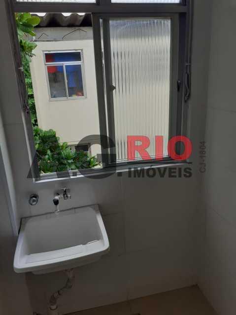 a8494232-45f9-4239-b23e-b46536 - Apartamento 2 quartos para alugar Rio de Janeiro,RJ - R$ 750 - TQAP20499 - 15