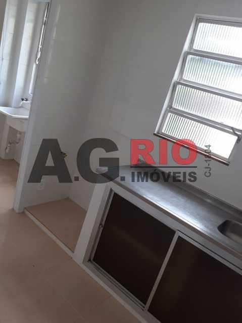 c567a00e-4462-4348-a35a-8f965a - Apartamento 2 quartos para alugar Rio de Janeiro,RJ - R$ 750 - TQAP20499 - 17