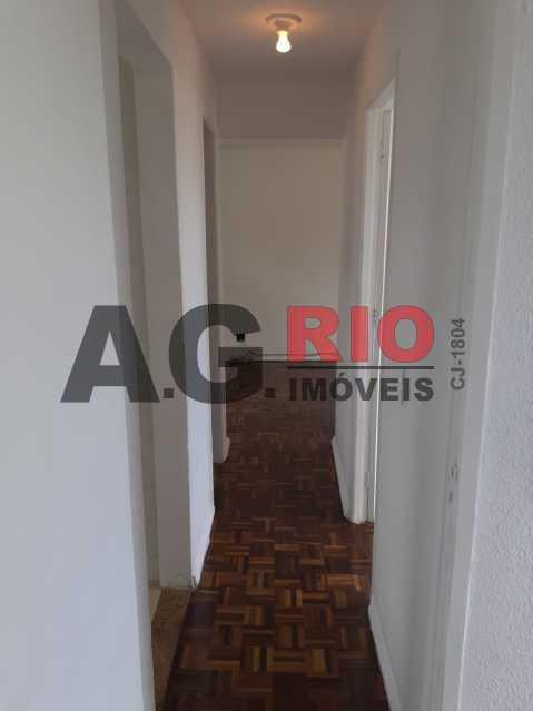 e6bb73fd-95d9-4e45-9223-7077e2 - Apartamento 2 quartos para alugar Rio de Janeiro,RJ - R$ 750 - TQAP20499 - 20