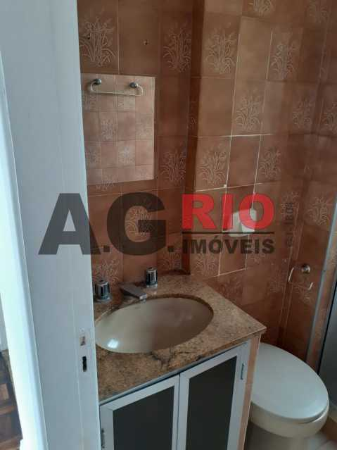 e4766fb8-1d7c-48de-98da-79ca2f - Apartamento 2 quartos para alugar Rio de Janeiro,RJ - R$ 750 - TQAP20499 - 21