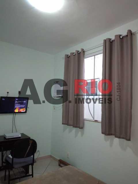 WhatsApp Image 2020-10-22 at 1 - Casa de Vila 3 quartos à venda Rio de Janeiro,RJ - R$ 390.000 - VVCV30031 - 4
