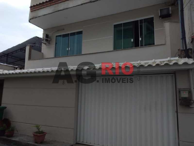 WhatsApp Image 2020-10-22 at 1 - Casa de Vila 3 quartos à venda Rio de Janeiro,RJ - R$ 390.000 - VVCV30031 - 1