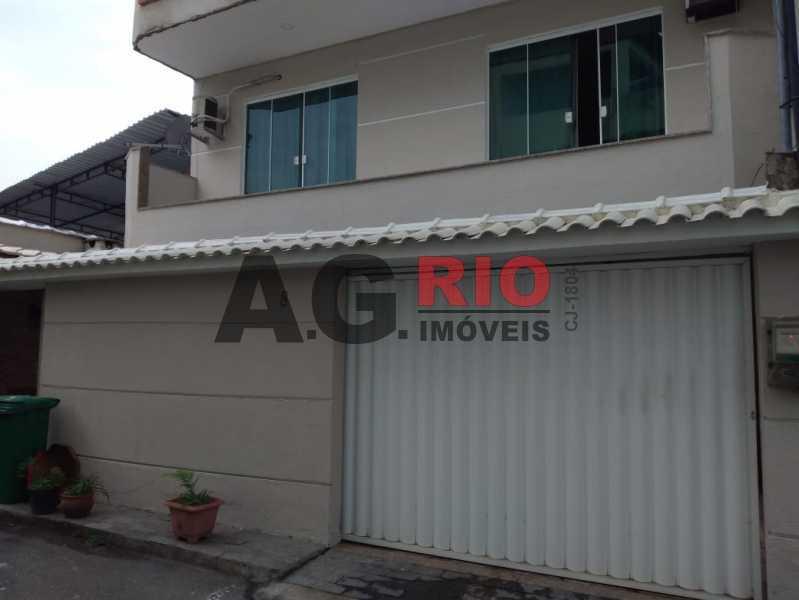 WhatsApp Image 2020-10-22 at 1 - Casa de Vila 3 quartos à venda Rio de Janeiro,RJ - R$ 390.000 - VVCV30031 - 3