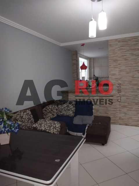 WhatsApp Image 2020-10-22 at 1 - Casa de Vila 3 quartos à venda Rio de Janeiro,RJ - R$ 390.000 - VVCV30031 - 6