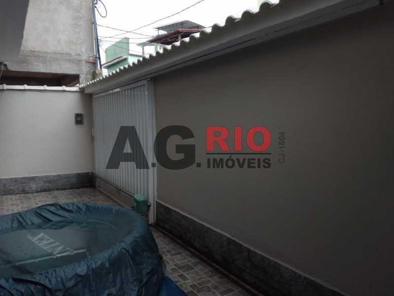 WhatsApp Image 2020-10-22 at 1 - Casa de Vila 3 quartos à venda Rio de Janeiro,RJ - R$ 390.000 - VVCV30031 - 8