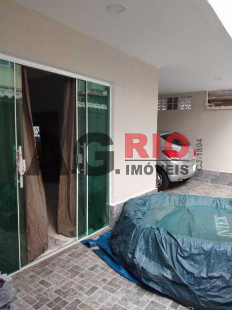 WhatsApp Image 2020-10-22 at 1 - Casa de Vila 3 quartos à venda Rio de Janeiro,RJ - R$ 390.000 - VVCV30031 - 9