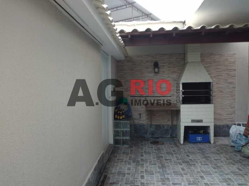 WhatsApp Image 2020-10-22 at 1 - Casa de Vila 3 quartos à venda Rio de Janeiro,RJ - R$ 390.000 - VVCV30031 - 10