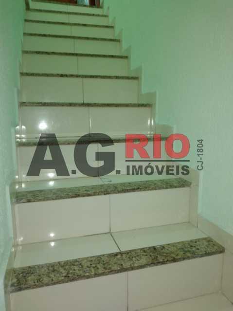 WhatsApp Image 2020-10-22 at 1 - Casa de Vila 3 quartos à venda Rio de Janeiro,RJ - R$ 390.000 - VVCV30031 - 12