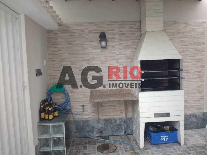 WhatsApp Image 2020-10-22 at 1 - Casa de Vila 3 quartos à venda Rio de Janeiro,RJ - R$ 390.000 - VVCV30031 - 13