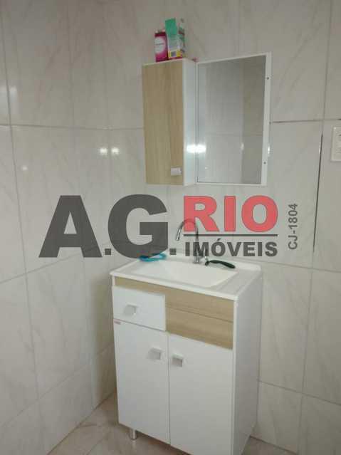 WhatsApp Image 2020-10-22 at 1 - Casa de Vila 3 quartos à venda Rio de Janeiro,RJ - R$ 390.000 - VVCV30031 - 14