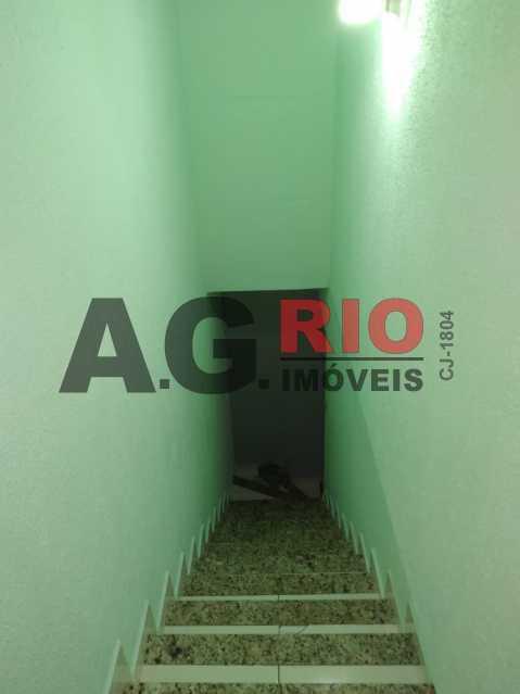WhatsApp Image 2020-10-22 at 1 - Casa de Vila 3 quartos à venda Rio de Janeiro,RJ - R$ 390.000 - VVCV30031 - 15