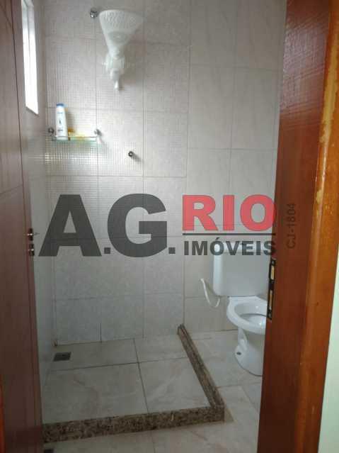WhatsApp Image 2020-10-22 at 1 - Casa de Vila 3 quartos à venda Rio de Janeiro,RJ - R$ 390.000 - VVCV30031 - 17