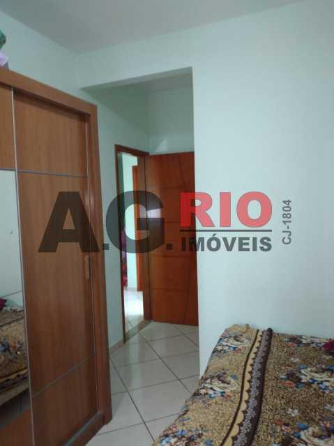 WhatsApp Image 2020-10-22 at 1 - Casa de Vila 3 quartos à venda Rio de Janeiro,RJ - R$ 390.000 - VVCV30031 - 18