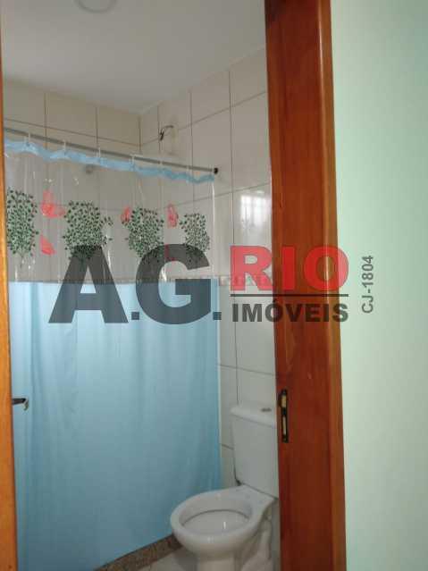 WhatsApp Image 2020-10-22 at 1 - Casa de Vila 3 quartos à venda Rio de Janeiro,RJ - R$ 390.000 - VVCV30031 - 19