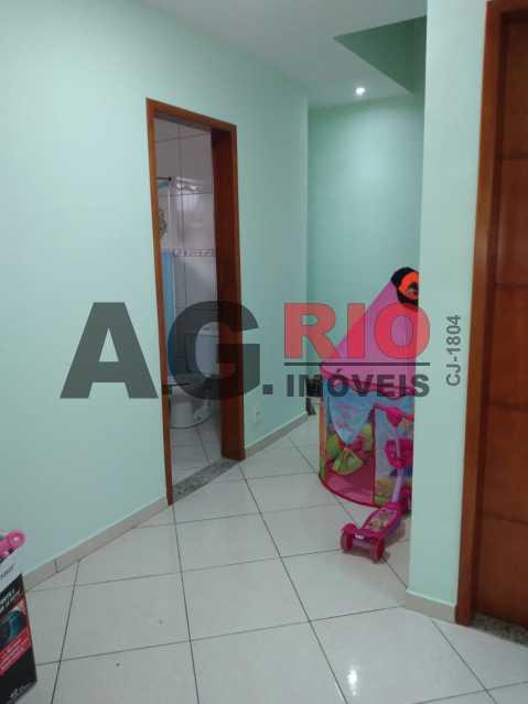WhatsApp Image 2020-10-22 at 1 - Casa de Vila 3 quartos à venda Rio de Janeiro,RJ - R$ 390.000 - VVCV30031 - 21