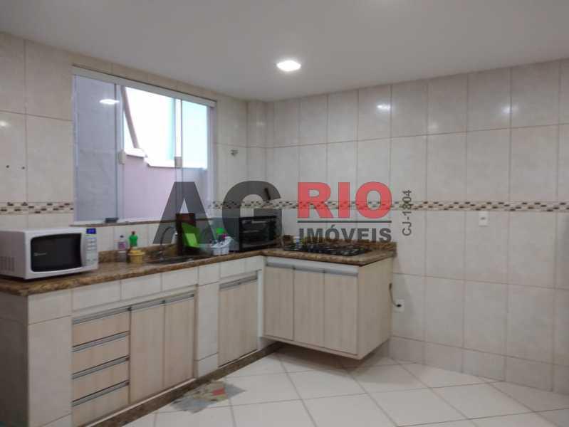 WhatsApp Image 2020-10-22 at 1 - Casa de Vila 3 quartos à venda Rio de Janeiro,RJ - R$ 390.000 - VVCV30031 - 23