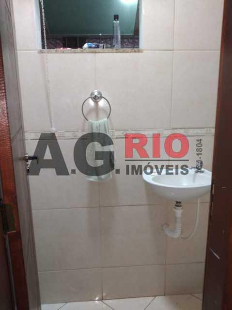 WhatsApp Image 2020-10-22 at 1 - Casa de Vila 3 quartos à venda Rio de Janeiro,RJ - R$ 390.000 - VVCV30031 - 24