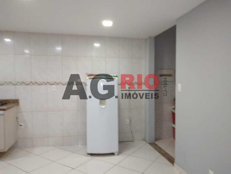WhatsApp Image 2020-10-22 at 1 - Casa de Vila 3 quartos à venda Rio de Janeiro,RJ - R$ 390.000 - VVCV30031 - 26