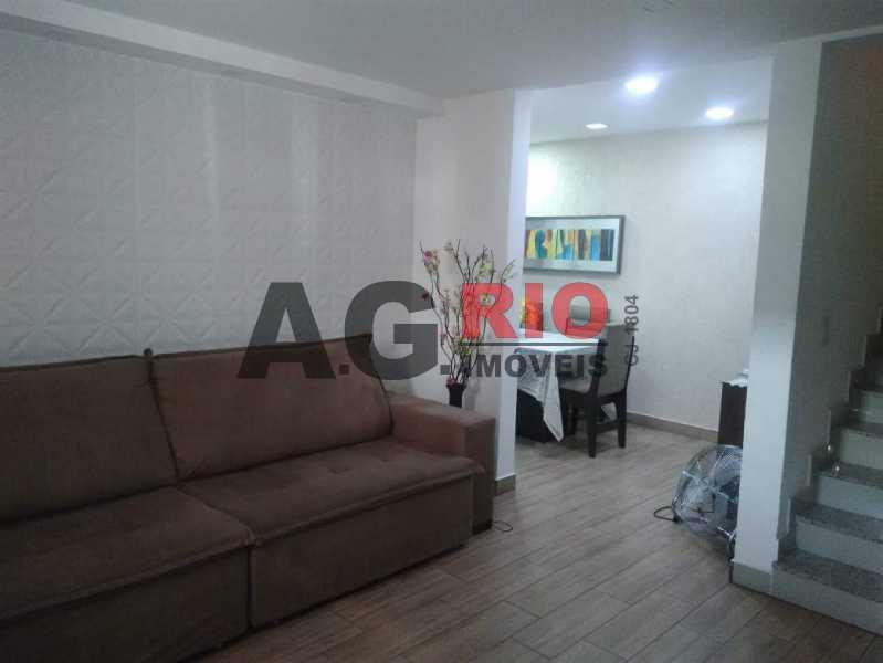 WhatsApp Image 2020-10-28 at 1 - Casa em Condomínio 3 quartos à venda Rio de Janeiro,RJ - R$ 480.000 - VVCN30120 - 5