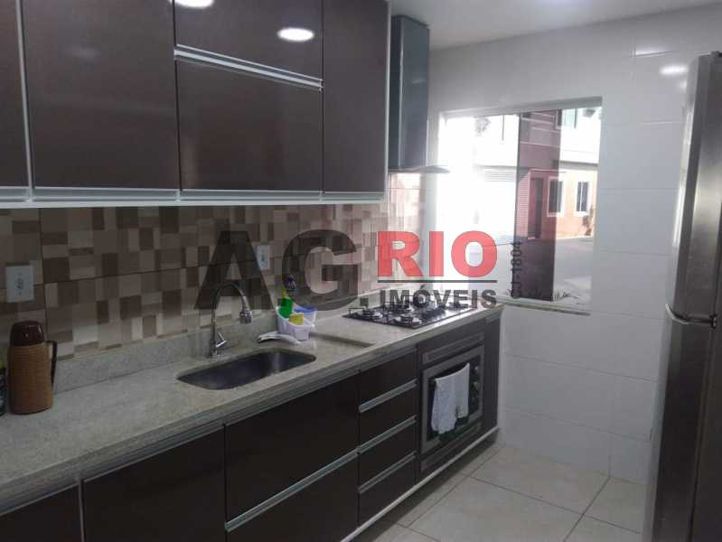 WhatsApp Image 2020-10-28 at 1 - Casa em Condomínio 3 quartos à venda Rio de Janeiro,RJ - R$ 480.000 - VVCN30120 - 7