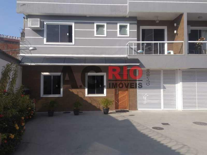 WhatsApp Image 2020-10-28 at 1 - Casa em Condomínio 3 quartos à venda Rio de Janeiro,RJ - R$ 480.000 - VVCN30120 - 1