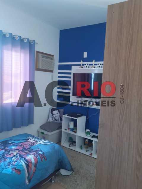 WhatsApp Image 2020-10-28 at 1 - Casa em Condomínio 3 quartos à venda Rio de Janeiro,RJ - R$ 480.000 - VVCN30120 - 10