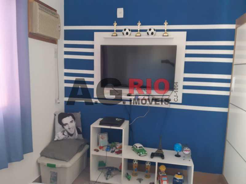 WhatsApp Image 2020-10-28 at 1 - Casa em Condomínio 3 quartos à venda Rio de Janeiro,RJ - R$ 480.000 - VVCN30120 - 11